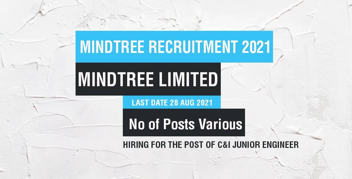 Revature Recruitment 2021
