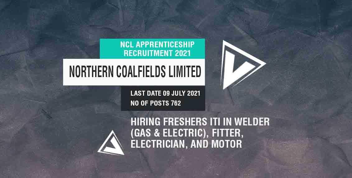 NCL Apprenticeship Recruitment 2021 Job Listing Thumbnail.